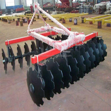 Manufacture Mini disc harrow , heavy duty offset disc harrow 32 for sale
