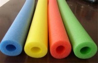 MZ Quality Control Colorful NBR/PVC Foam Tube for Industrial Use