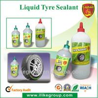 tubeless Tire Sealant , Ultraseal,liquid tire sealant,Puncture Repair