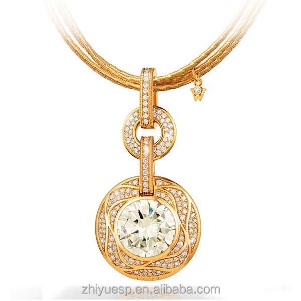 Hot selling design fashion jewelry pendant