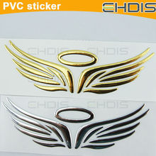 Bubble free hot style rc car stickers decals