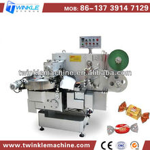 TK-N90 AUTOMATIC CENTER FILLED SOFT CANDY PACKING MACHINE