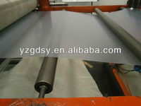 clear matte rigid PVC sheets for printing, in roll