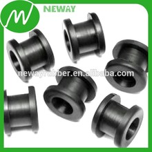 Industrial Conductive EPDM Rubber Seal Grommet