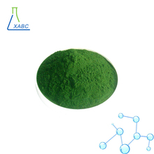 Factory provided Organic spirulina powder for sale