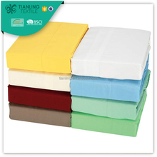 Microfiber Dyed Colours Cheap Sheets