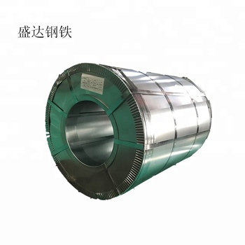 Prime quality Cold rolled Hot Dipped Galvanized Steel Coil with good price
