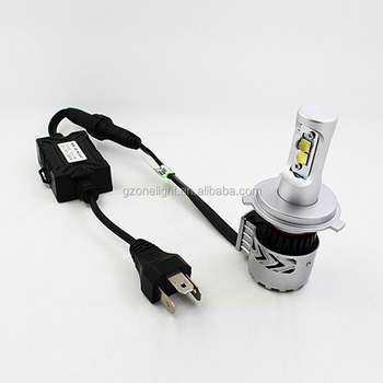 High class Mini Led headlight 40W car headlight bulbs G8 4000Lm per bulb H4 hid led kit for car