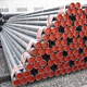 Seamless schedule 40 carbon steel pipe ASTM A53 with API 5L