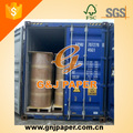 60GSM Jumbo Roll Carbonless Triplicate Invoice Paper