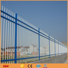 Garden Edging Iron Synthetic Fence Panel
