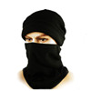 3 Piece Thermal Polar Fleece Hat, Scarf & Glove Women's Winter Set