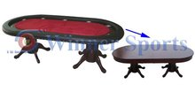 Poker Table/card table/gaming table