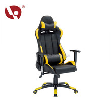21St Century Master Design Racing Gaming PU leather Chair With Firm Armrest bride racing seat