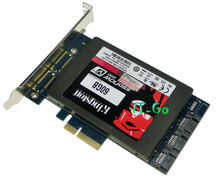 PCI Express to 3 SATA 3.0 Adapter SATA 3.0 controller with marvell chipset