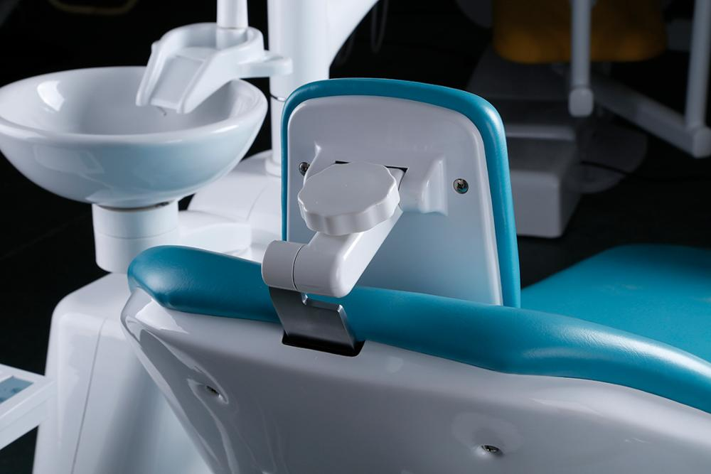 China's top design dental product,siger dental unit,mobile dental unit