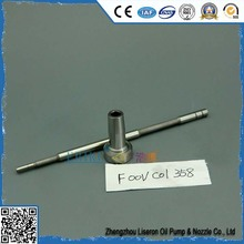 F00V C01 358 Control Valve For Common Rail Injector , Injector Valve Set F00VC01358