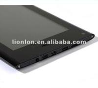 New arrived 7inch 3G Tablet PC with call function build in GPS wifi