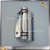 pool fencing hydraulic hinge/glass hinge/self closing door hinge