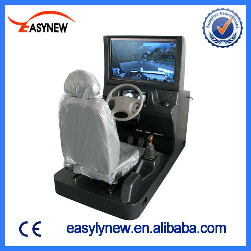 driving school equipment