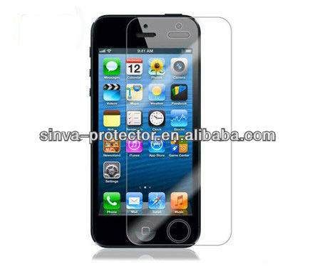 anti-glare screen protector machine cell phone