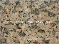 Cherry Flower Red Granite G367 & G364