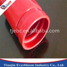 Plastic Coating Steel Pipe with good mechanical property