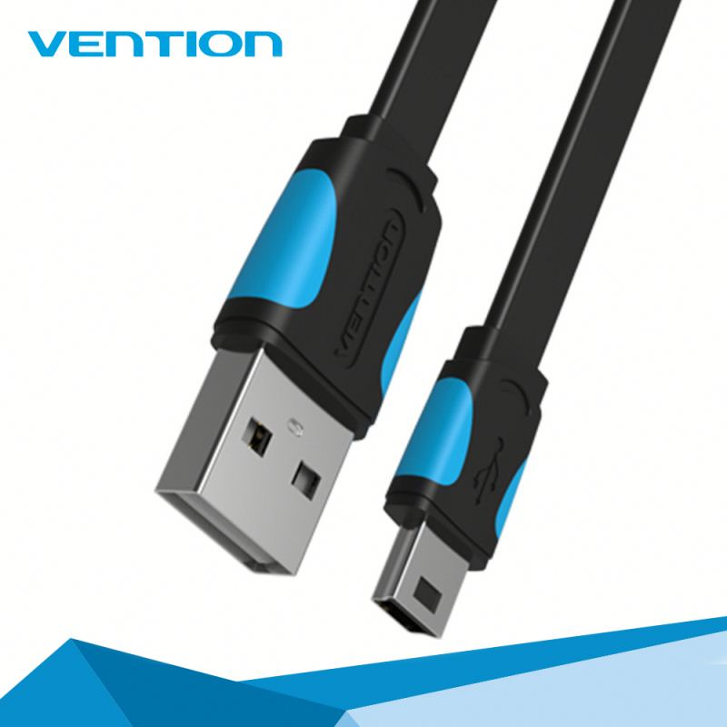 2016 original quality best customized Vention olympus usb data cable