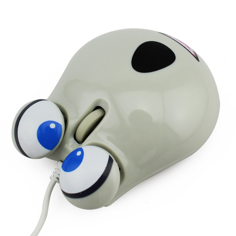 2016 Dog New Portable Optical wired mouse download computer mouse