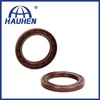 Mechanical rubber oil seals
