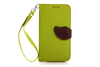Leather Flip Leaf Wallet Case Card slot Cover for LG G2 D802 D801 Optimus