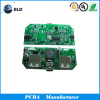 OEM PCB/PCBA , 3.5mm audio jack pcb mount