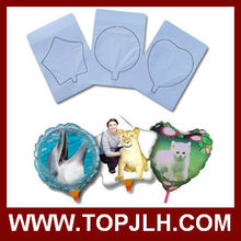 Hot! Sublimation heat transfer printed Balloon
