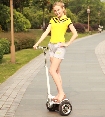 CHIC-LS Promotional gift best knee scooter, Marketing Gift best motorbike