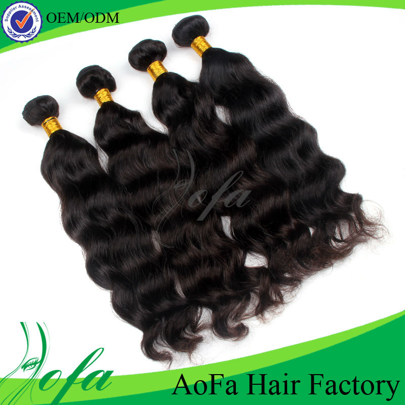 Amazing Price Virgin Can Be Dyed Color Worldwide Famous Hair Brands Cheap Good Quality Weave