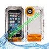2014 Newest Factory Price Waterproof Case for iPhone 5
