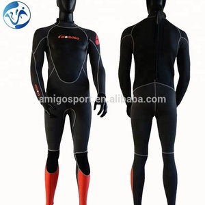 New Design 3 mm Neoprene Wet Suit Diving Surfing Wetsuits