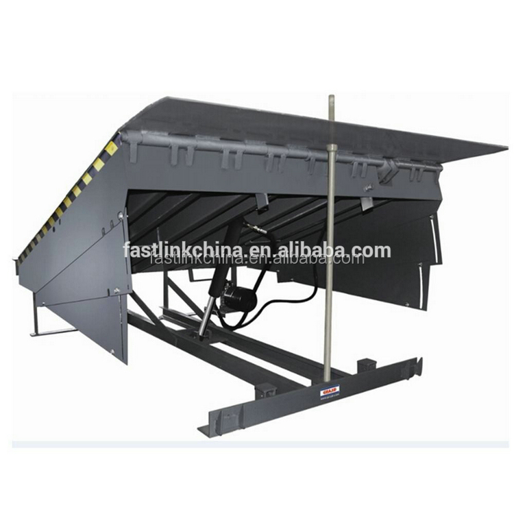 Alibaba manufacturer dock leveler for sale products chinese