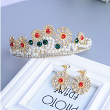 Handmade Rhinestone bulk wholesale women hair accessories
