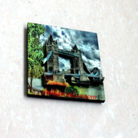 High Quality Wood Fridge Magnet,Paper Fridge Magnet