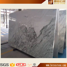 Chinese Factory Grade Aaa 80*80cm White Marble Polished Glazed Flooring Tiles