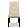 hot sale brown leather strong restaurant throne chairs