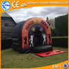 Diameter 5m giant cheap Inflatable Disco Dome Bouncer/ jumper for sale