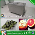 The best seller single pan commercial thailand roll fried fry ice cream machine