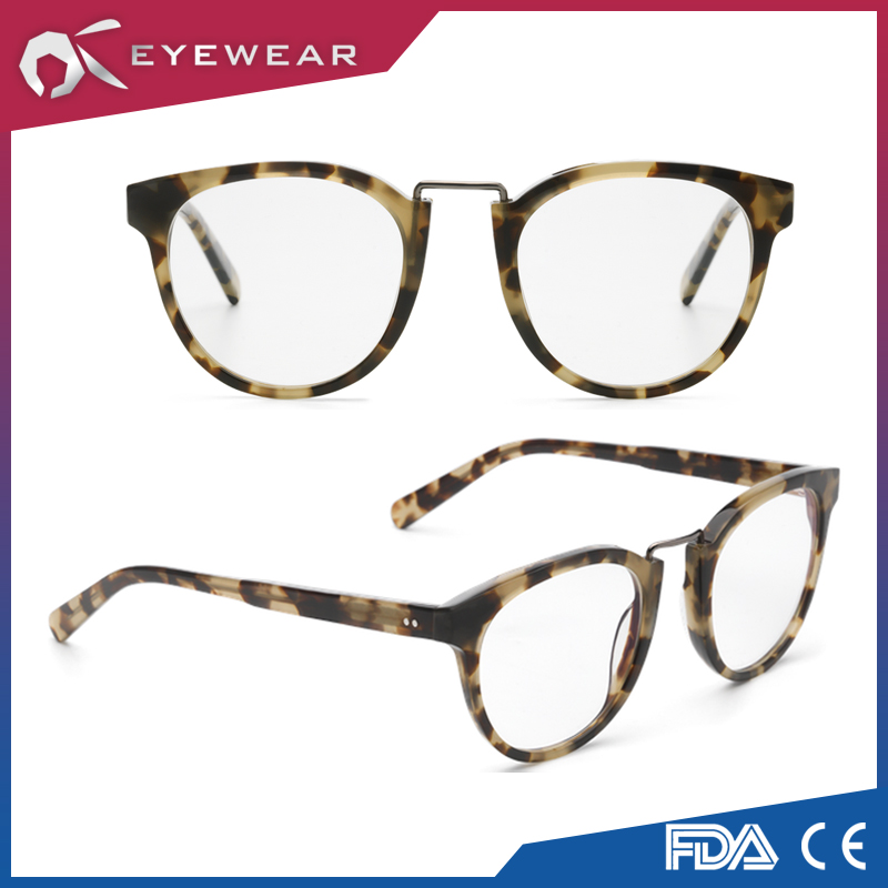 Fashion optical frame models and pictures of optical frames wholesale (NV6594)