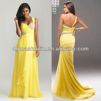 newly design women clothing of matron of honor dresses 2014