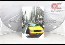 Hot Selling Modern Beautiful Picture Scenery 3d Lenticular Printing