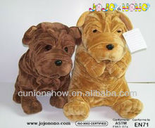 Fashional Style i dog plush puppy