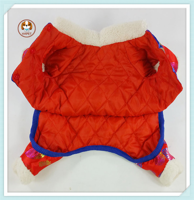 2015 new Small dog pet clothing/China Pet costume dog costume /pet supplies