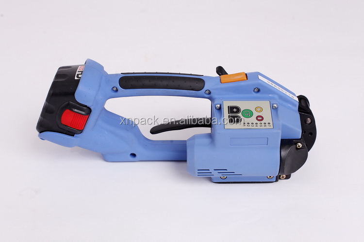 plastic strapping tool electric plastic strapping tool XN200(xjt)05